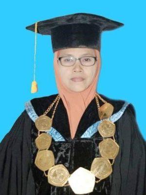 Dra.Endang Ernawaningtyas.,M.Kes.,Apt