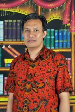 Asaduddin Luqman.ST,M.Pd.I