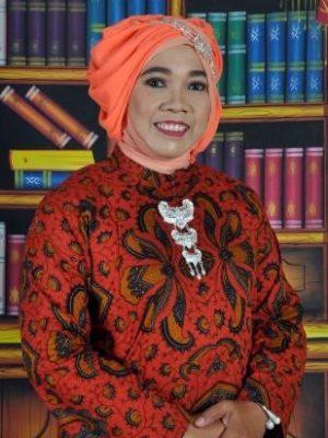 Donna Olivia Prastanika,Amd
