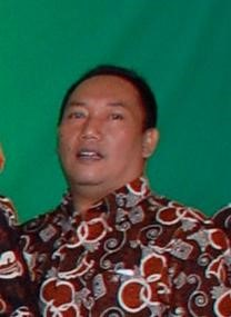 Dr. Jauhan Budiwan M.Ag