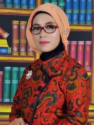 Erna Agung Rakhmawati.SPi.,M.Si