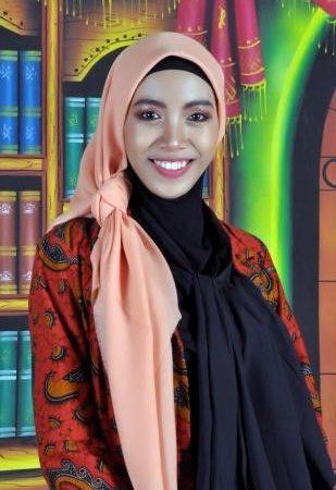 Rizki Amalia Sholihah,S.Hum, M.Pd
