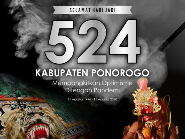 Selamat Hari jadi Ponorogo 524
