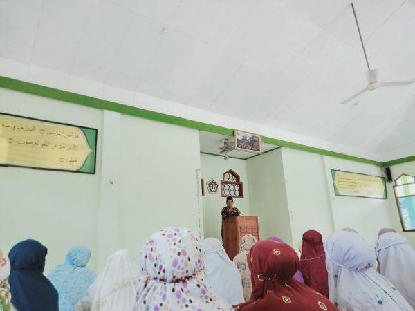 Peringatan Maulid Nabi Muhammad SAW 1442 Hijriah di Kampus AKAFARMA Sunan Giri Ponorogo