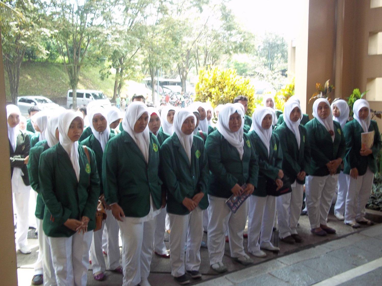 PKL Mahasiswa