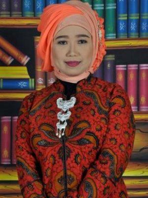 Ariani Kusuma,Amd