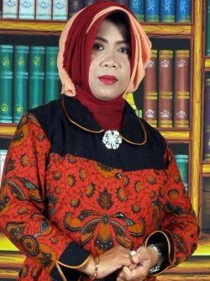 Devita Yudhayanti,Amd.,MPd